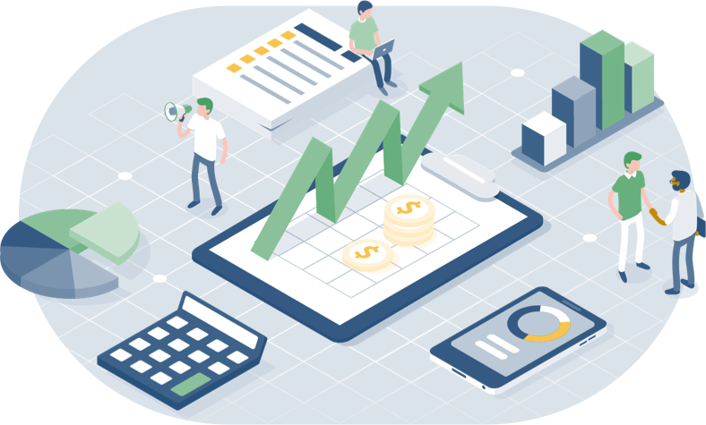 Revenue Cycle Management Applied Vision Systems