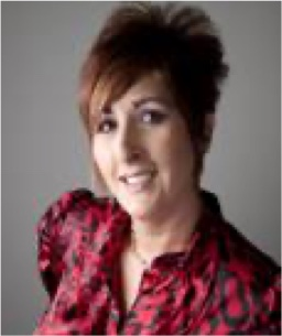 Rachel Mitchell Applied Vision Systems